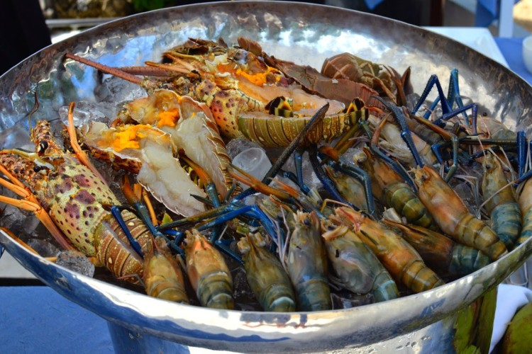 RE KA TA SUNDAY LOBSTER LUNCH Kata Beach Phuket