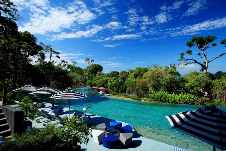 THE HABITA Sri Panwa Phuket