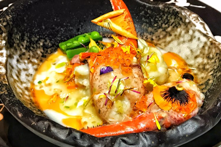 CUISINE CUISINE LAUNCHES NEW A LA CARTE MENU The Mira Hong Kong