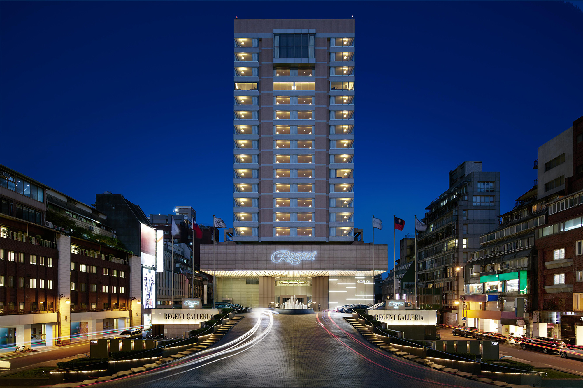 New Hotels In Tokyo