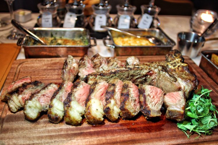 PORTERHOUSE Hong Kong