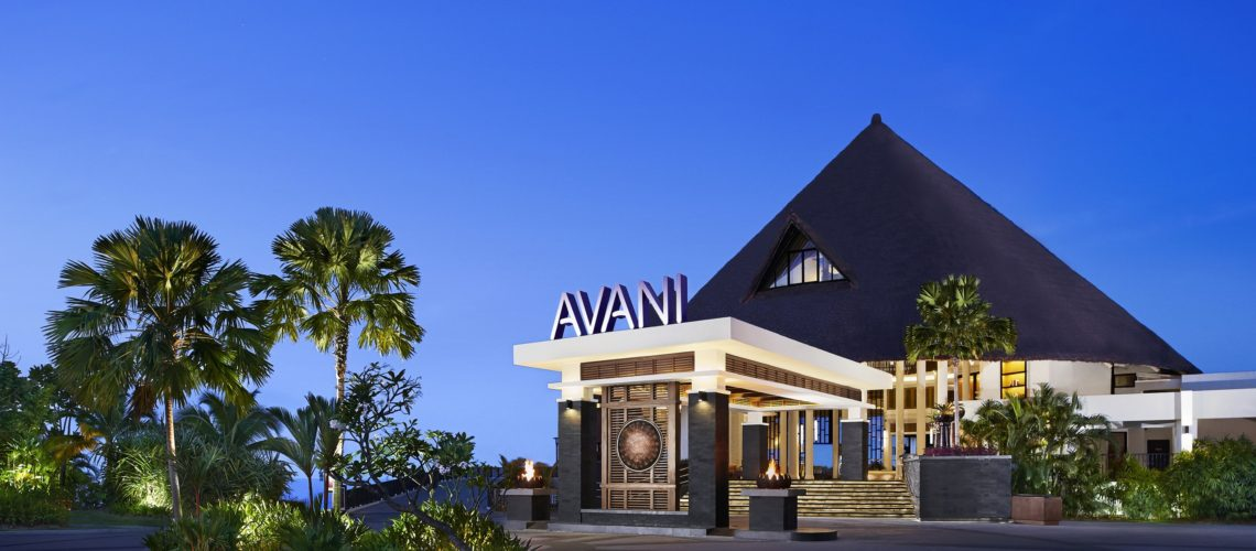 AVANI Sepang Goldcoast Resort