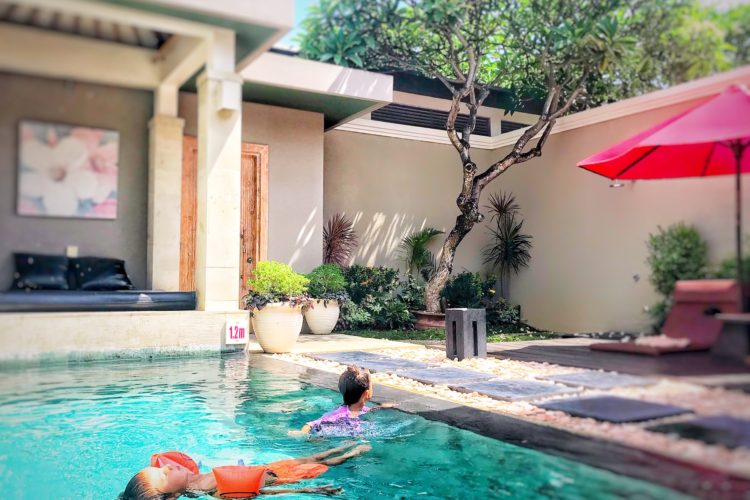 THE SEIRYU VILLAS BALI