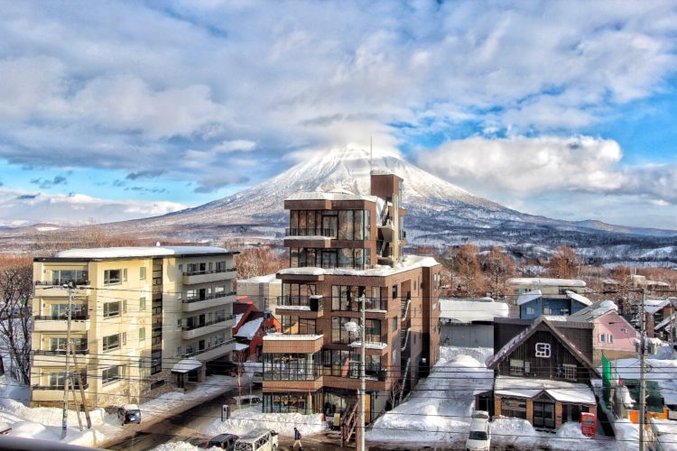 HYATT HOUSE NISEKO